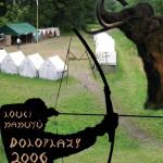 Pamětní list Dololazy 2006