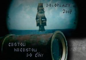 Pamětní list Doloplazy 2007